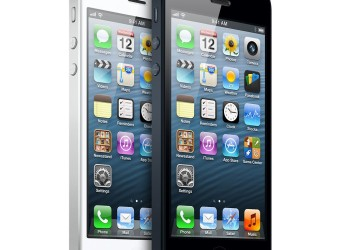 iPhone 5 Screen Repairs Sydney