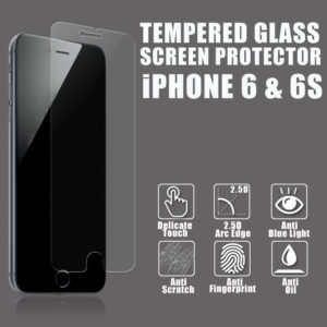 iPhone 6 6s Glass Screen Protector